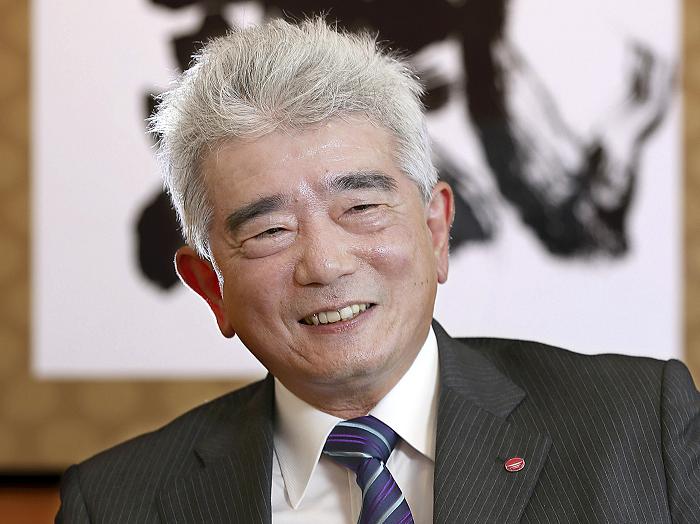 副島直樹太陽生命保険社長「東日本大震災2日後に現地に向かった」