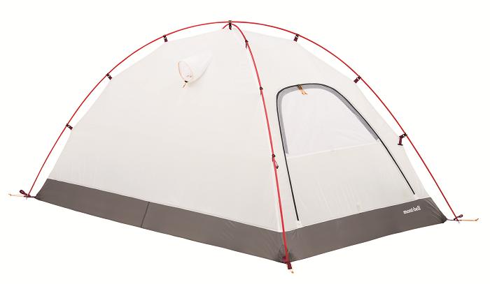 ステラリッジ テント2 本体