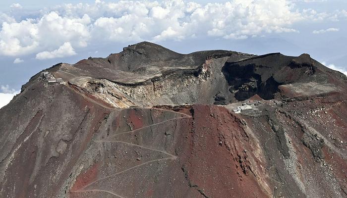 富士山が噴火したら!最悪想定の「首都マヒ」に備える