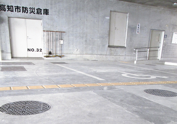 災害時マンホールをトイレに 高知市が避難所に設置へ