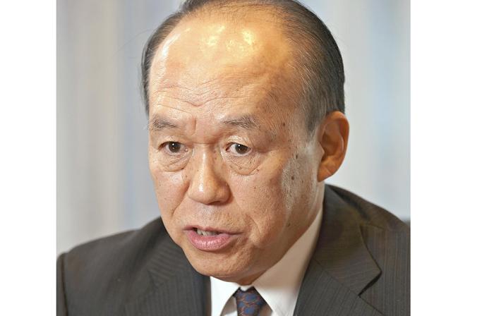 震災10年・元内閣危機管理監伊藤哲朗氏「一元管理できる仕組みを」